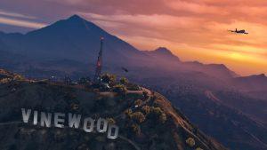 Grand Theft Auto V Los Santons