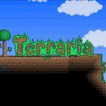 Terraria wallpaper