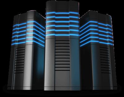 lightning fast servers