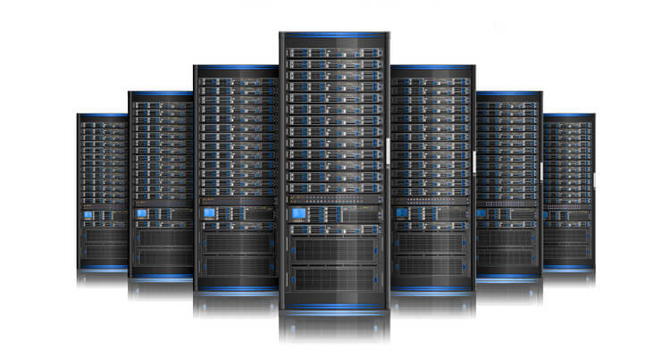 high performance Dedicated FiveM server