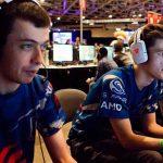 eSports teamspeak 3